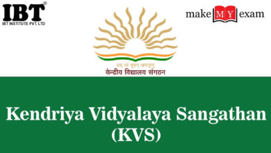KVS Group A B C Exam Syllabus 2018 Exam Pattern