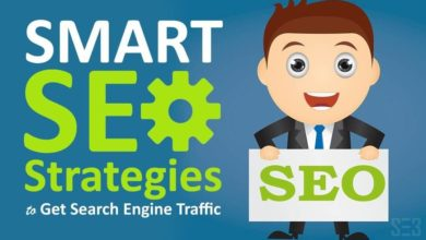 SEO Strategies 2018