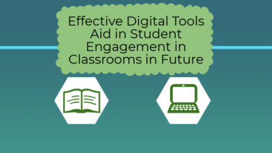 Digital Tools for classrooms