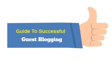 Guest posting strategies