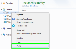 How to take backup of archive files in outlook emails