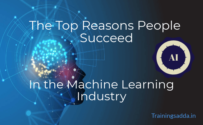 Machine Learning Industry