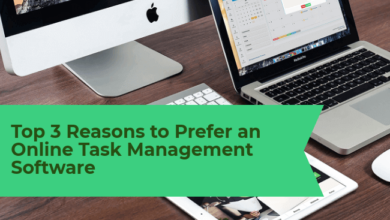 Reasons to Prefer an Online Task Management Software