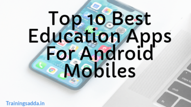 Best Education Apps For Android Mobiles