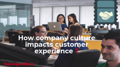 How Company Culture Impacts Customer Experience
