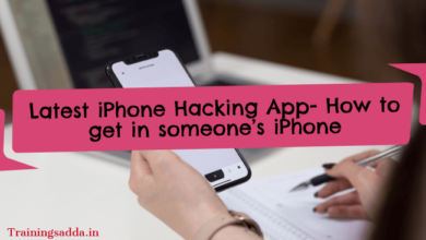 Latest iPhone Hacking App- How to get in someone's iPhone?