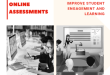 In What Ways Teachers Can Use Online Assessments To Improve Students Engagement and Learning