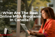 What Are The Best Online MBA Programs In Canada?