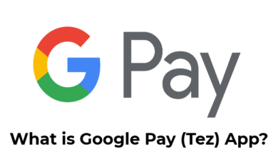 What is Google Pay or TEZ App and How To Use It?