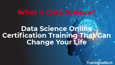 Data science online certification training that can change your life