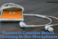 5 Tips and Tricks To Buying The Right Earphones