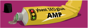 Glue for Yoast SEO & AMP WordPress Plugin