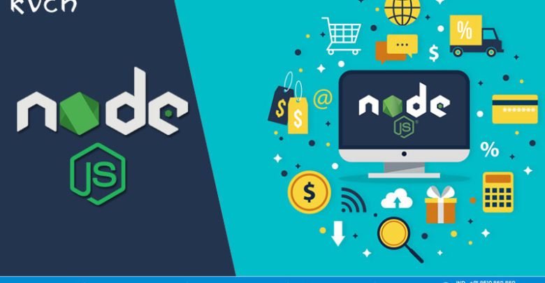 Node Js Course Will Provide A Push To Your Career As a Developer