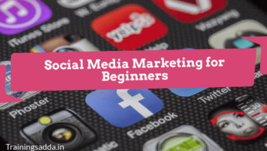 Tips For Social Media Marketing For Beginners