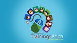 Trainingsadda Logo