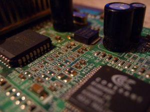 Central Processing Unit(CPU)