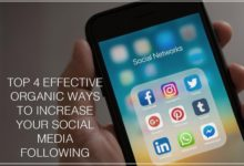 Best and effective ways to increase your following