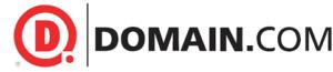 Domain.com logo image