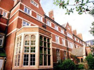 ESCP Europe world's oldest business school