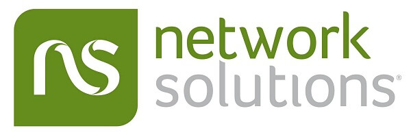 Network solutions logo image