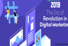The Era of Revolution in Digital Marketing 2019-20