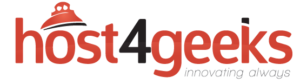 host4geeks logo