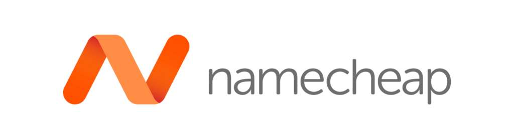namecheap website logo image