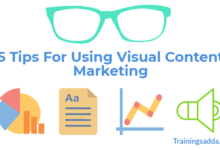 7 Tips For Using Visual Content Marketing