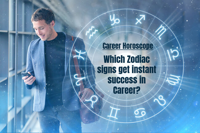 Zodiac Signs Who Are Most Likely To Get Success In Their Careers