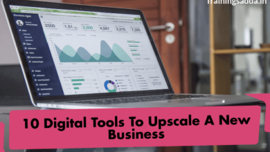 10 Digital Marketing Tools to Upscale a New Business