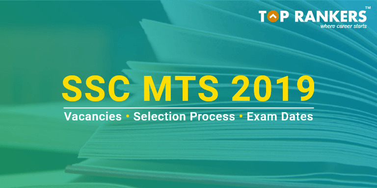 Complete Guide to SSC MTS 2019