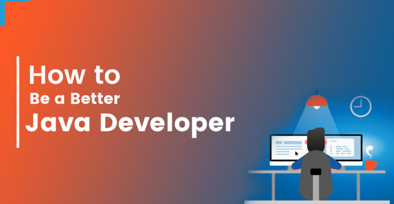How to become a java developer