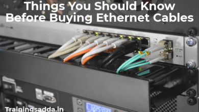 Things You Should Know Before Buying Ethernet Cables