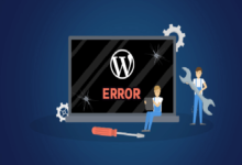 5 Common Wordpress Errors and How to Avoid Them