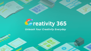 Creativity 365 Suite image
