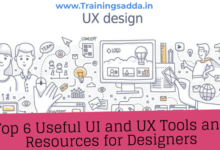 Top 6 Useful UI and UX Tools and Resources for Designers