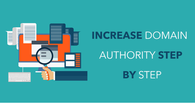 How to Increase My Website Domain Authority(DA) in MOZ