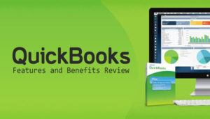 Which kind of service is offered by QuickBooks cloud hosting provider?