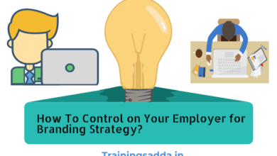 How To Control on Your Employer for Branding Strategy?