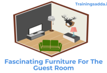 Fascinating Furniture For The Guest Room