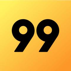99app Uber taxi alternative app