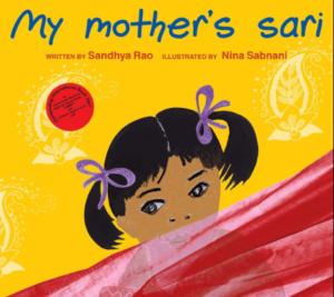 my mothers sari: Story Books For Kindergarten Kids