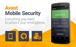 Avast Mobile Security Antivirus