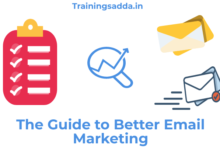 The Guide to Better Email Marketing