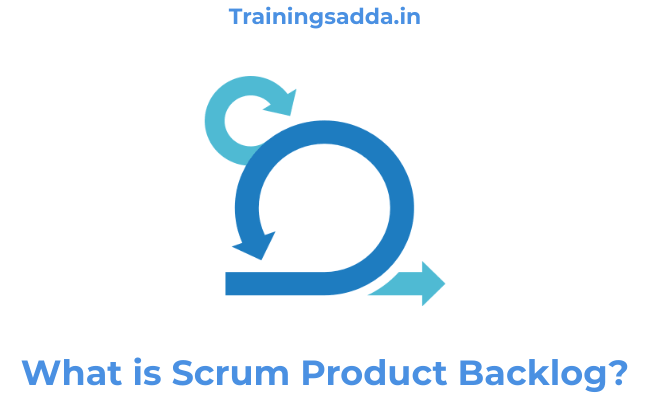 What is Scrum Product Backlog?