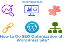 How to Do SEO Optimization of a WordPress Site Taking Into Account Every Detail?
