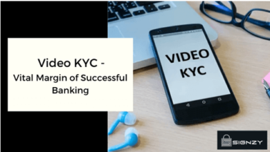Video KYC-Vital Margin of Successful Banking