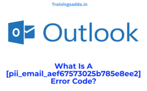 What Is This [pii_email_aef67573025b785e8ee2] Error Code?