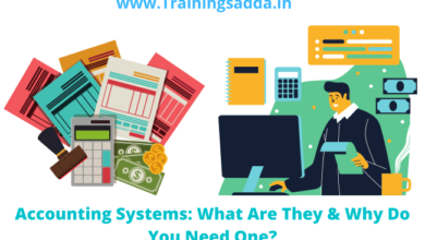 Accounting Systems: What Are They & Why Do You Need One