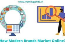 How Modern Brands Market Online on Social Media?